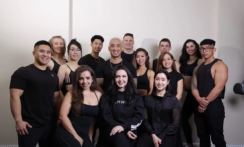 Achieve Greatness in Your Life Through Health and Fitness in Burnaby