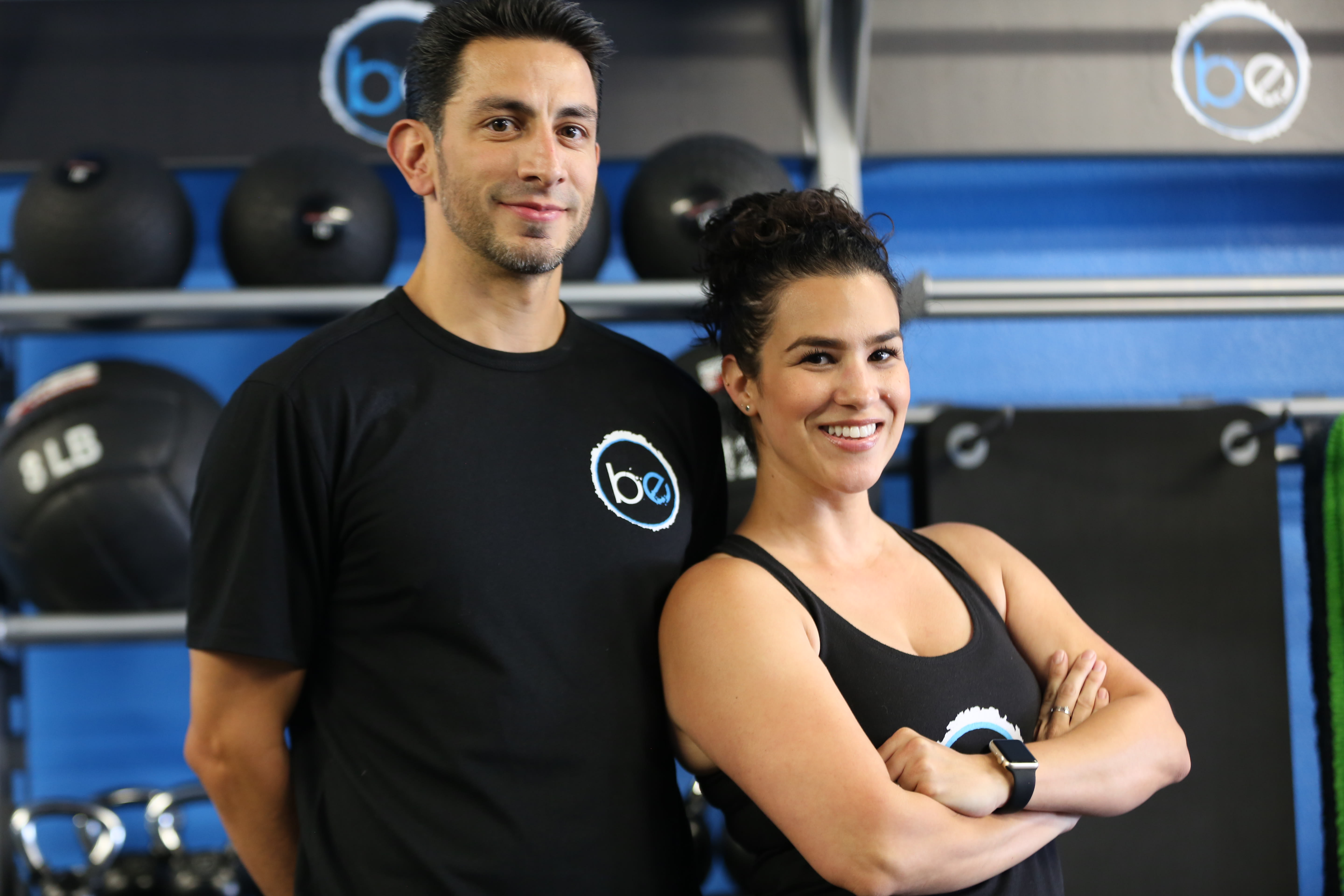 Personal Training near Visalia