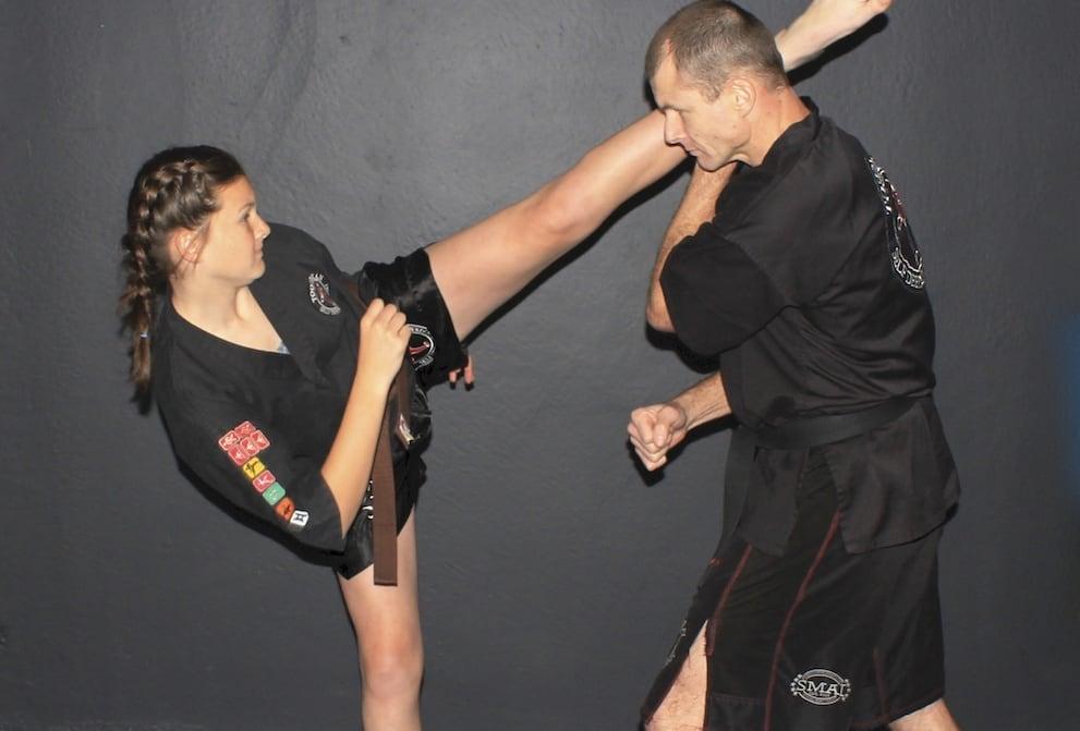 Kids Martial Arts near Smeaton Grange