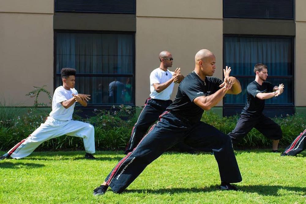 Kids Martial Arts  near Killeen