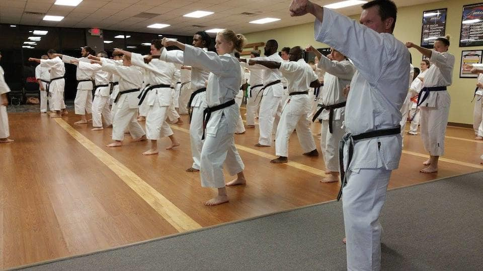 Kids Martial Arts Toledo