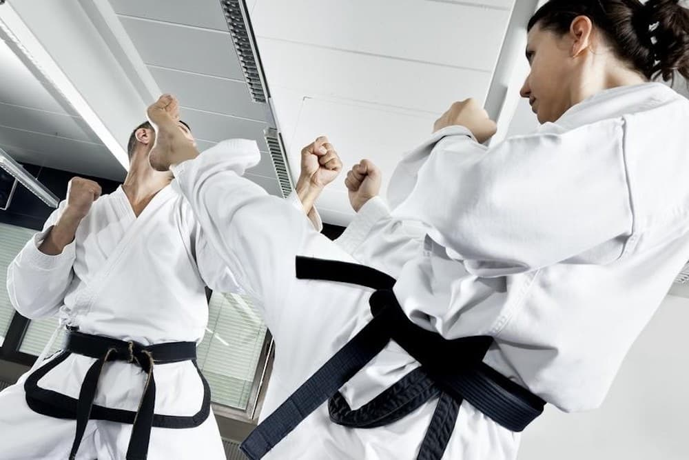 Camberley Adult Martial Arts
