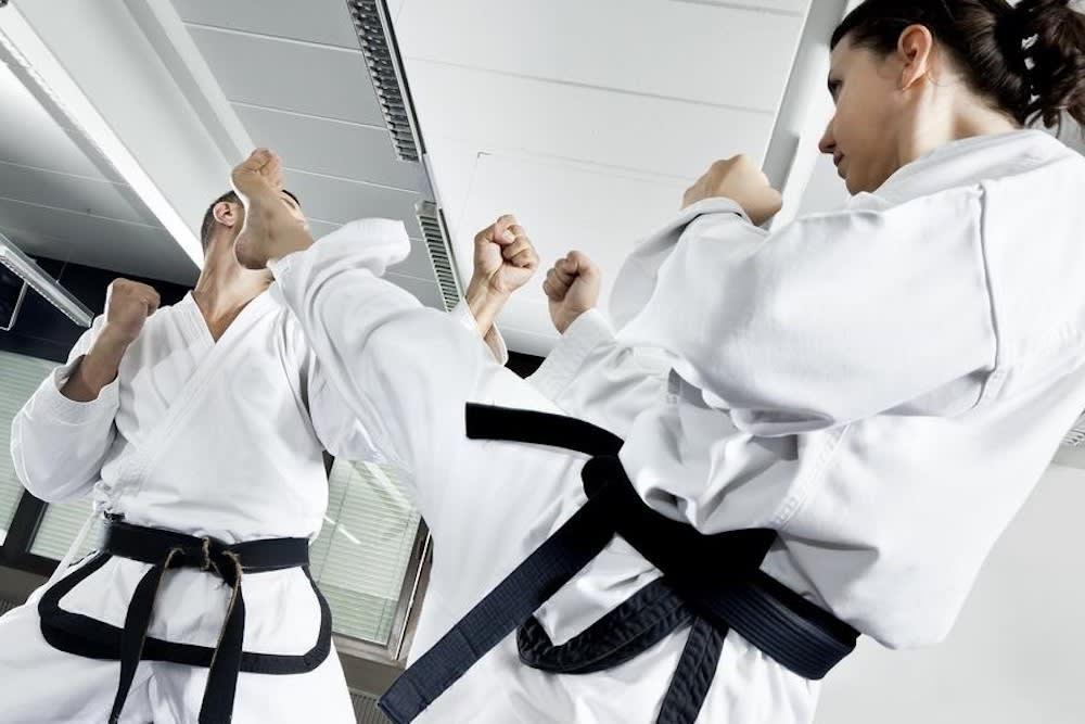 Linwood Adult Martial Arts