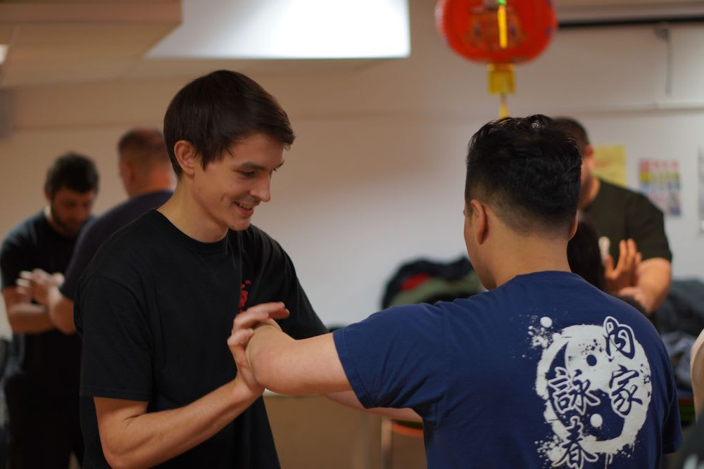 Martial Arts near London