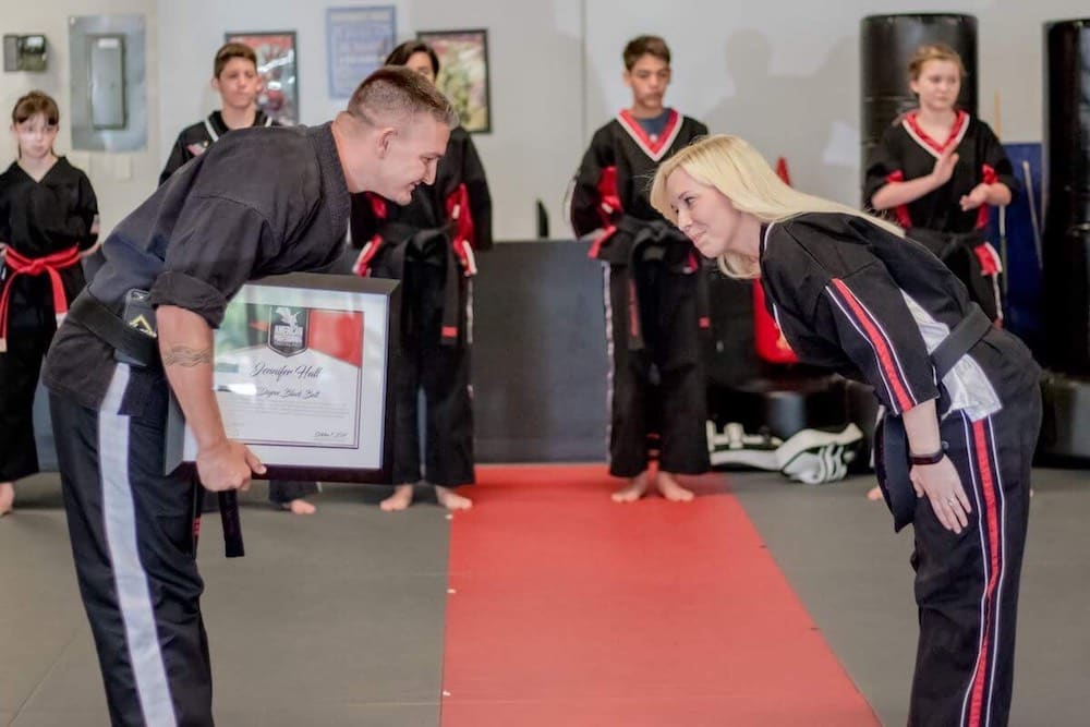 Adult Martial Arts Boca Raton