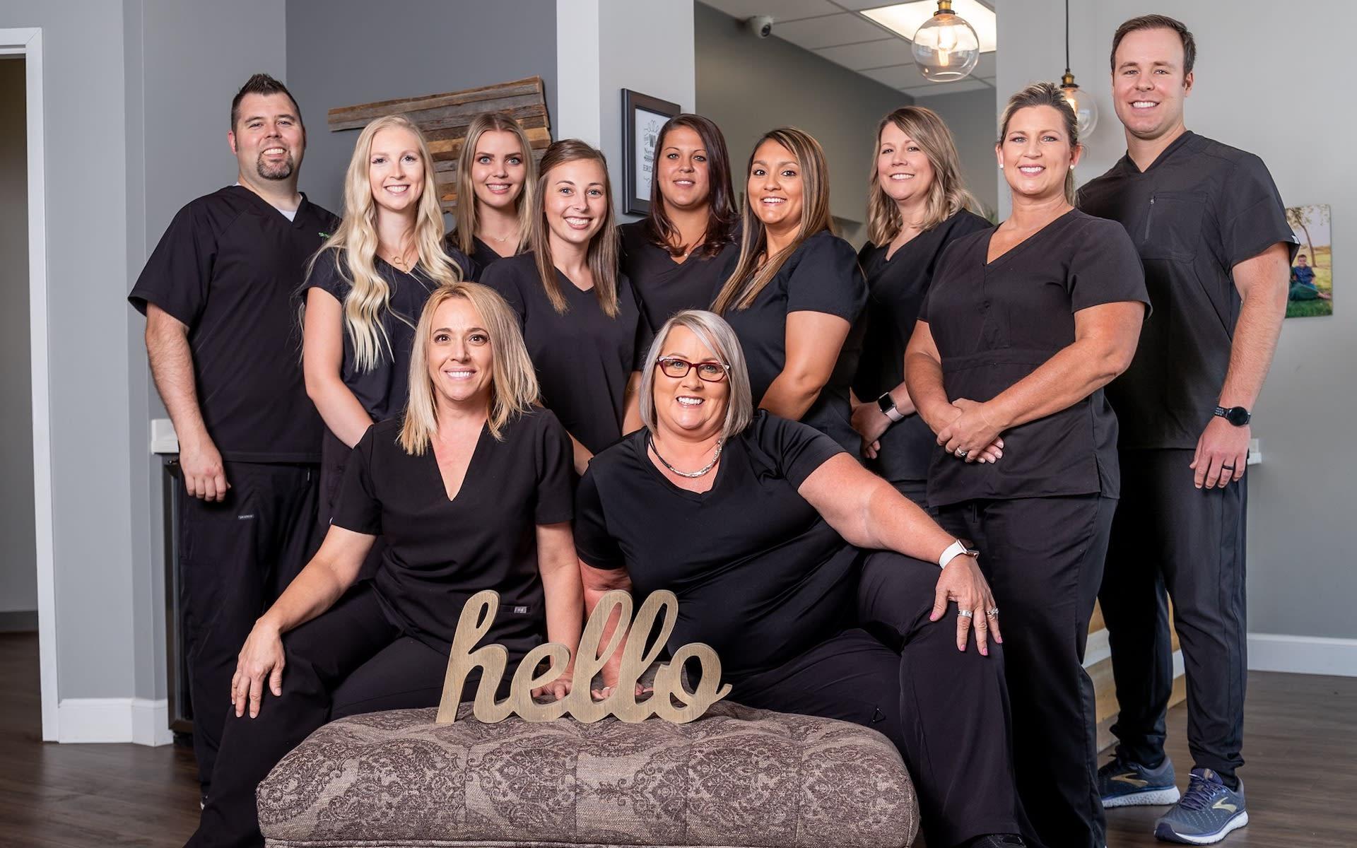 Advanced, Comfortable Dental Care in El Reno