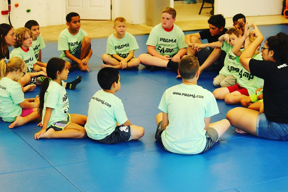 Kids Martial Arts North Palm Beach