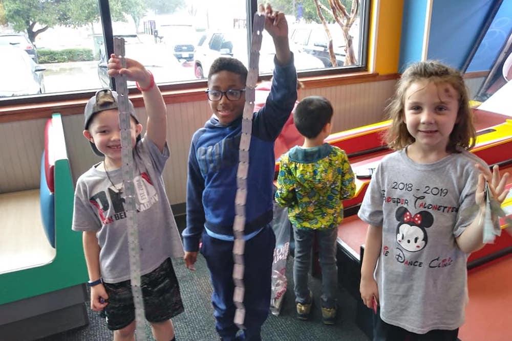 Kids Martial Arts near Prosper