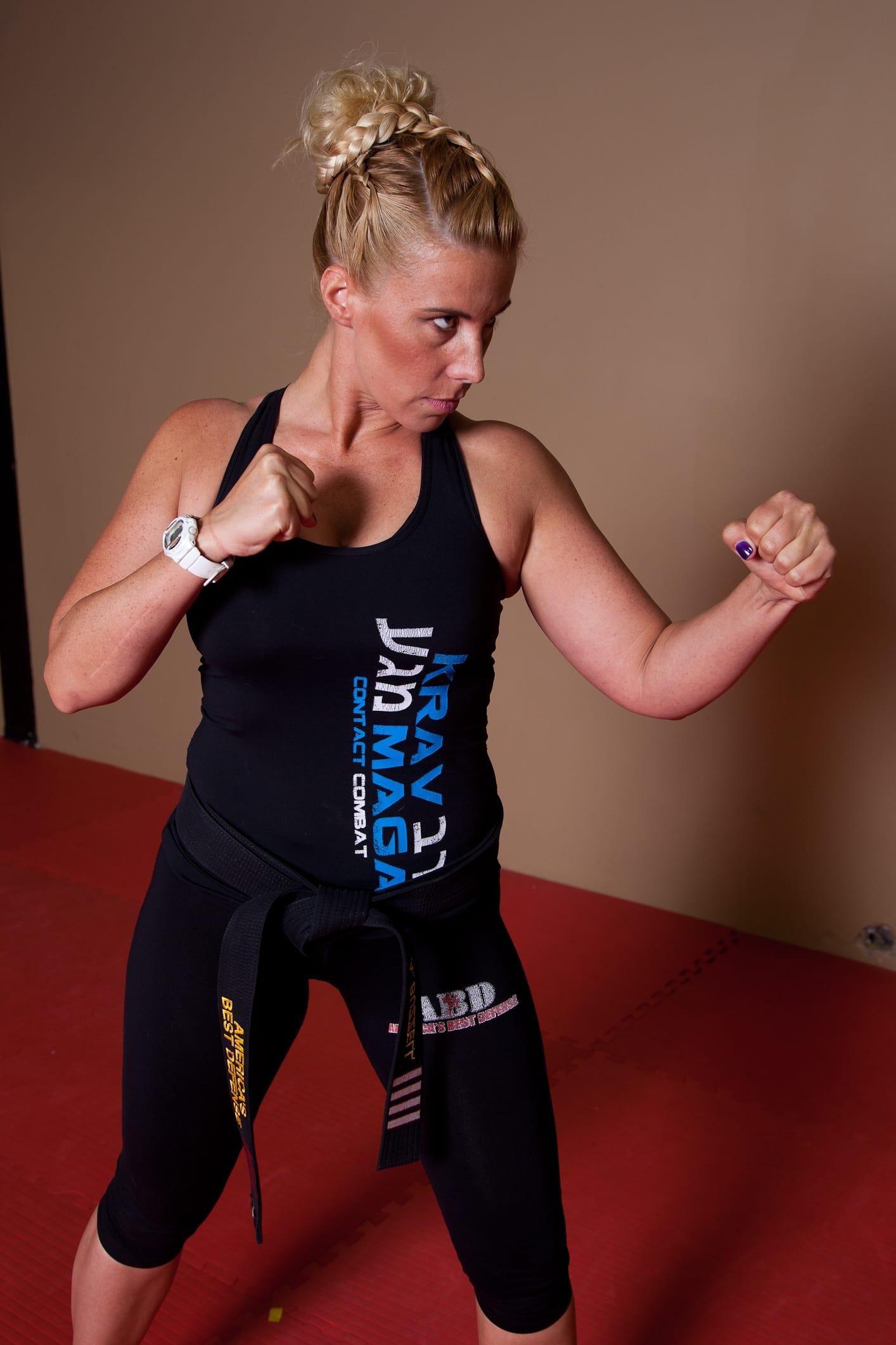 Alexandria J Dimond in Rhode Island - Burke's Martial Arts