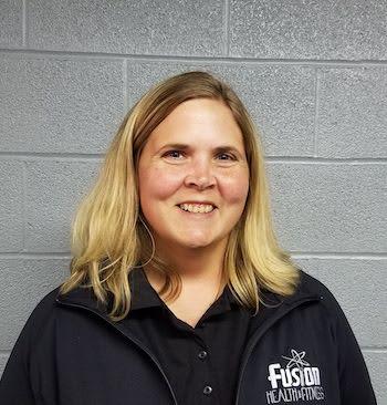 Amanda Wolf in Archbold - Fusion Health & Fitness