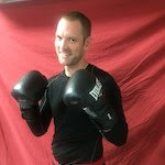 Andy  in Pittsburgh - Steel City Martial Arts