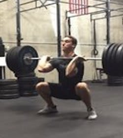 Austin Ryan in Gig Harbor - CrossFit Gig Harbor