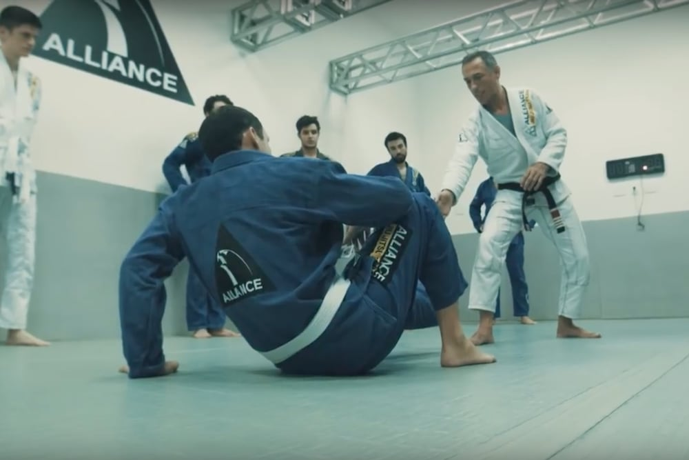 Kids Jiu Jitsu near Miami