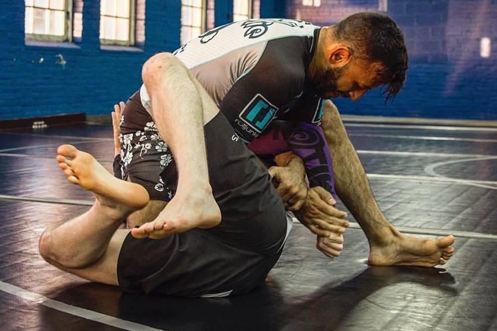Brazilian Jiu-Jitsu Allentown