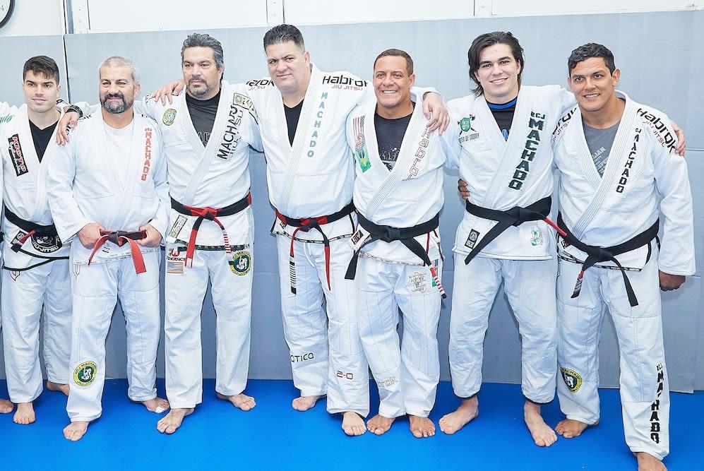 Fort Worth Brazilian Jiu Jitsu