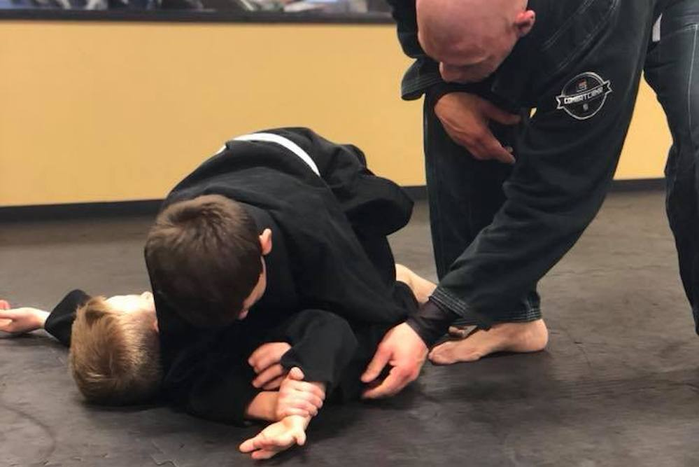 Kids Martial Arts near Knoxville