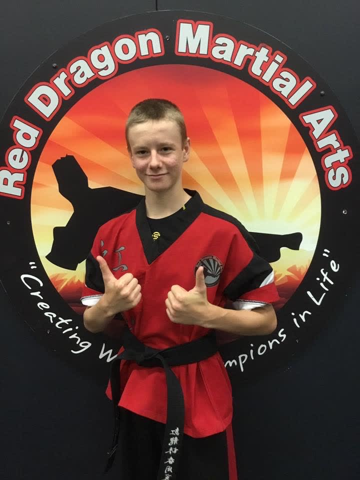 Kids Martial Arts near Morayfield