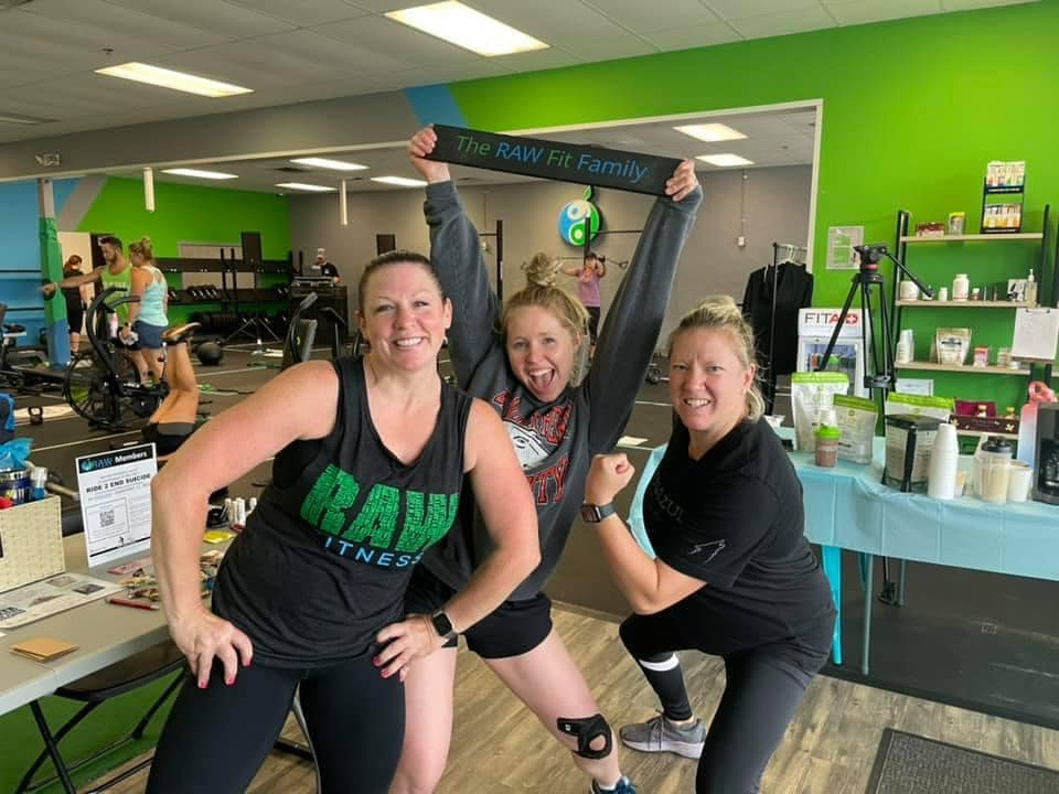 Become confident in your own skin with Washington Township's top fitness programs!