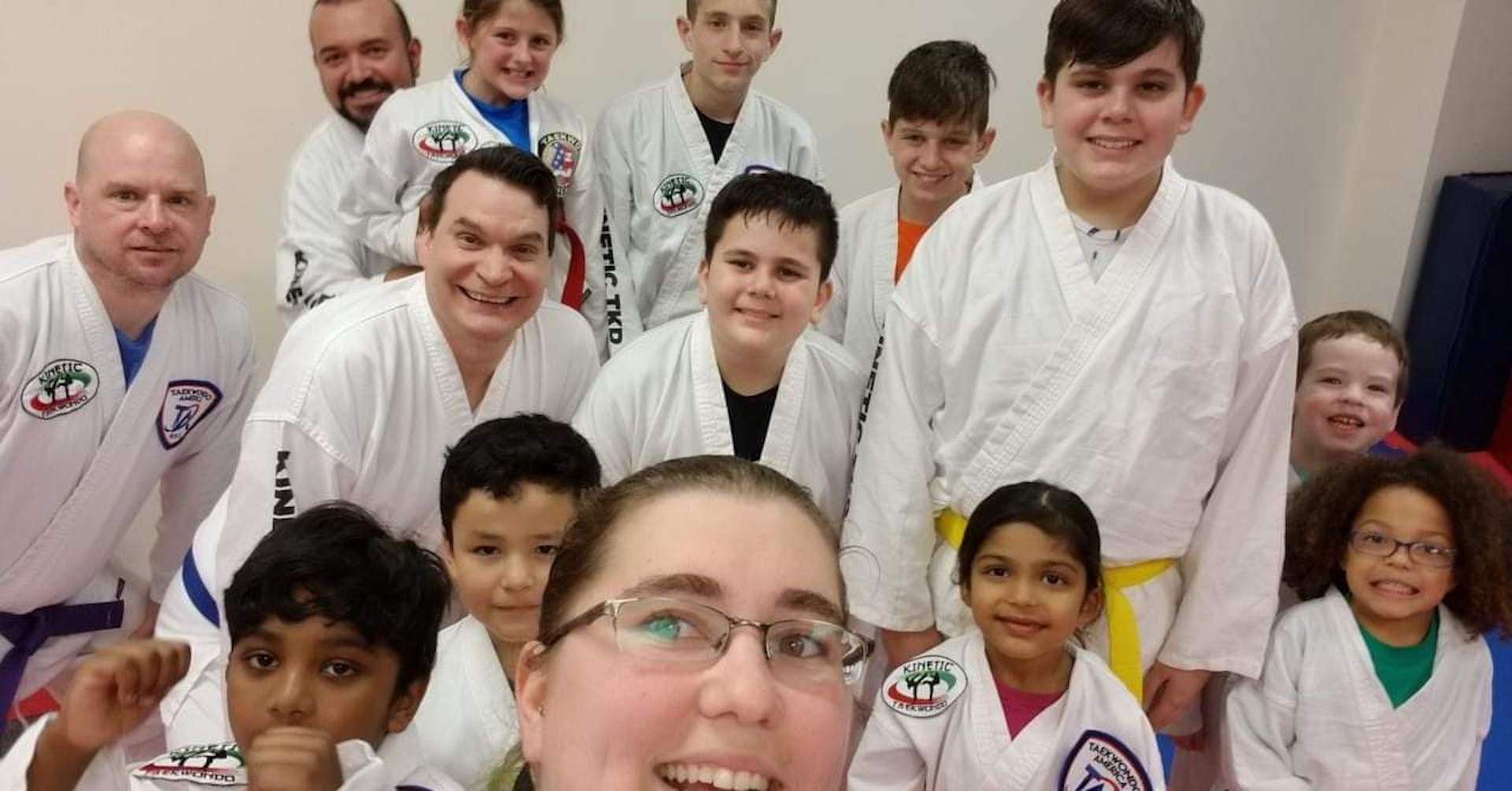 Begin Your Martial Arts Journey With Kinetic Taekwondo in Fort Mill