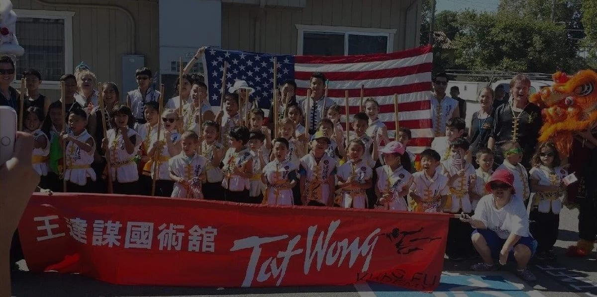 Begin your Kung Fu Journey with Tat Wong Kung Fu in Chandler