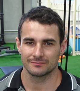 Ben Sellars in Ballarat - Ben's Army 24/7 Fitness
