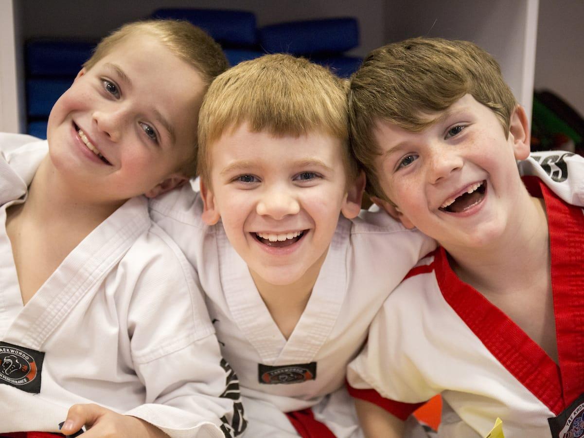 Kids Martial Arts Birmingham