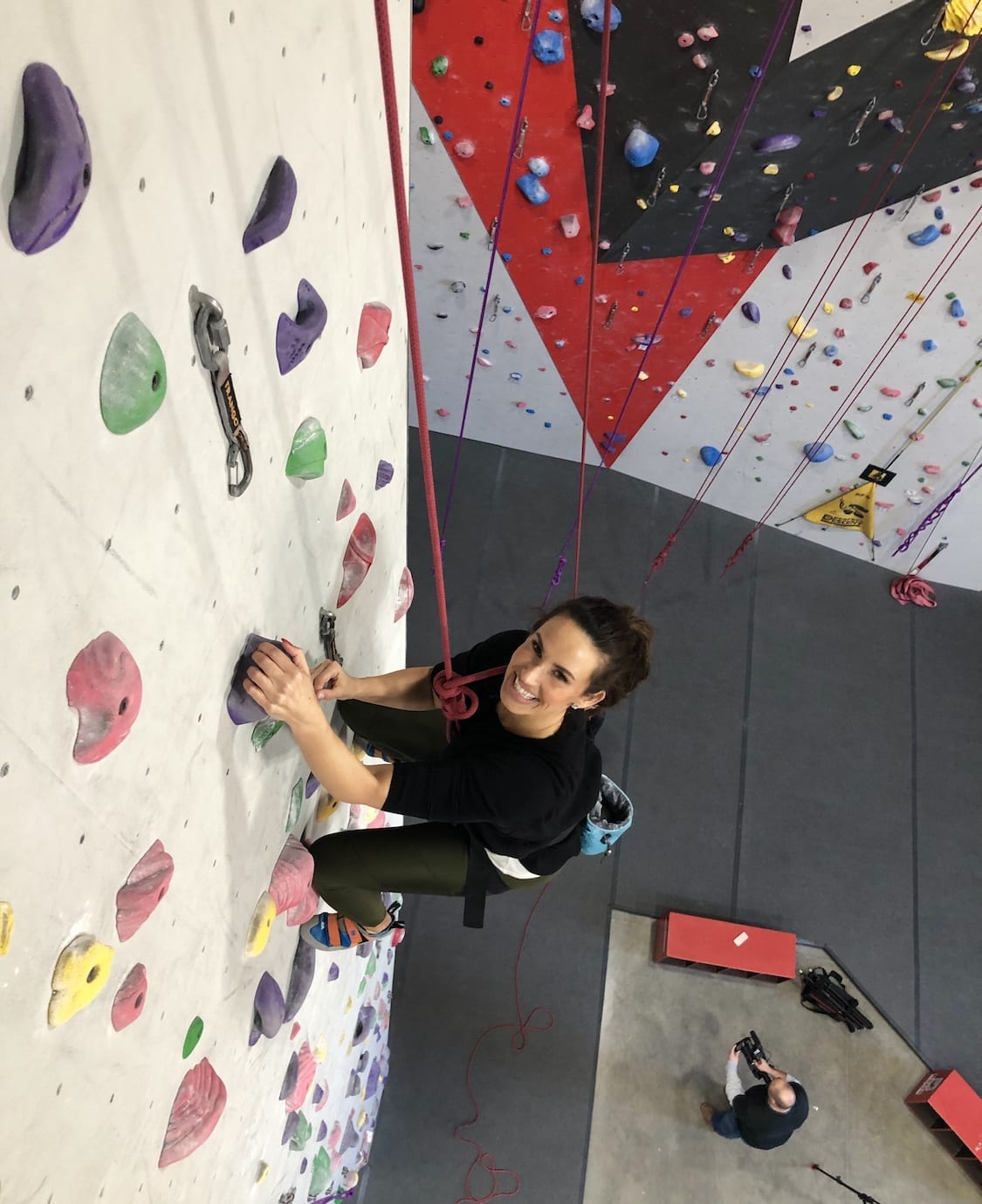 Bliss Rock Climbing and Fitness