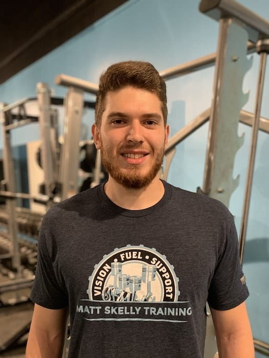 Personal Training near Wilmington