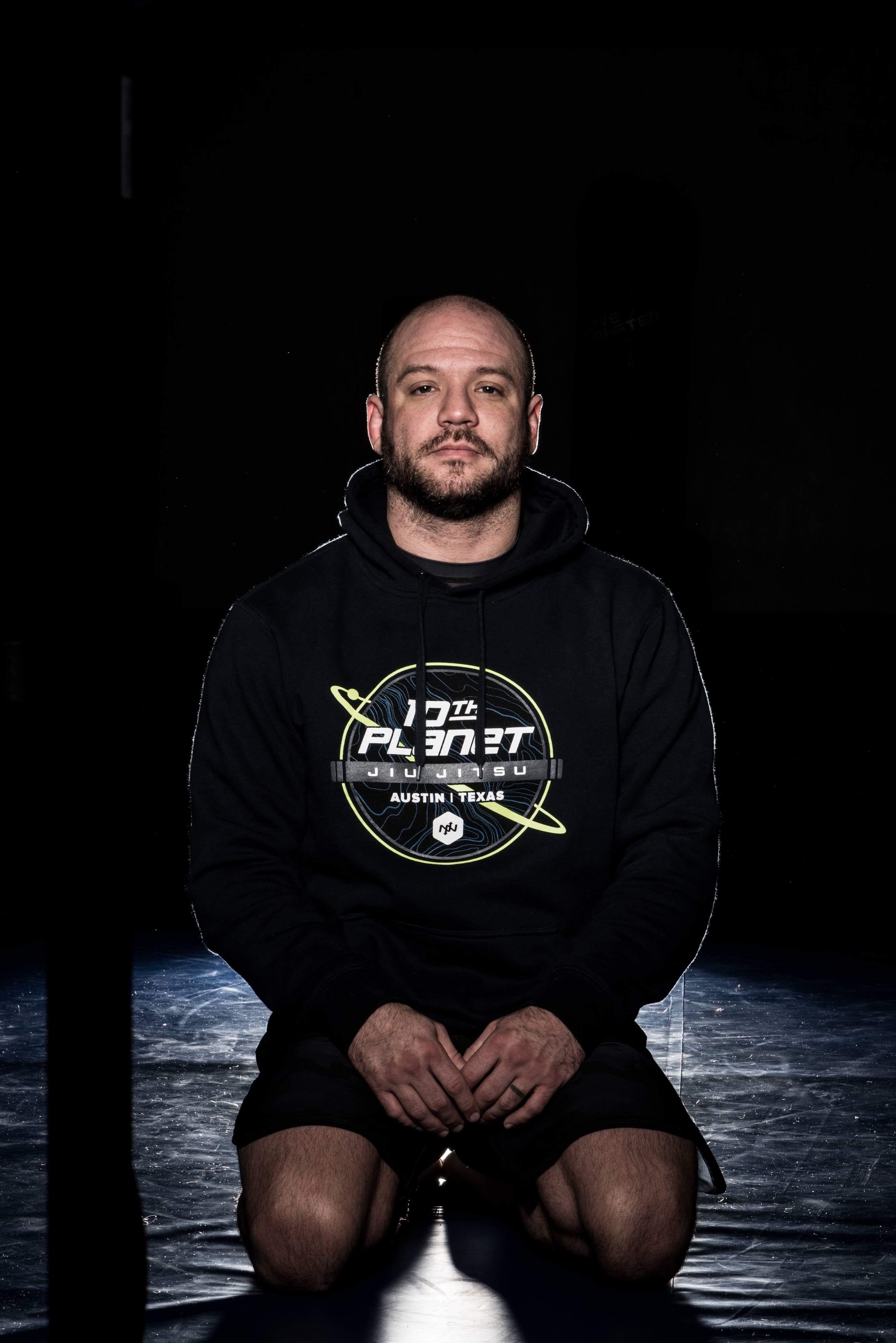 Brandon Mccaghren in Decatur - 10th Planet Jiu Jitsu Decatur