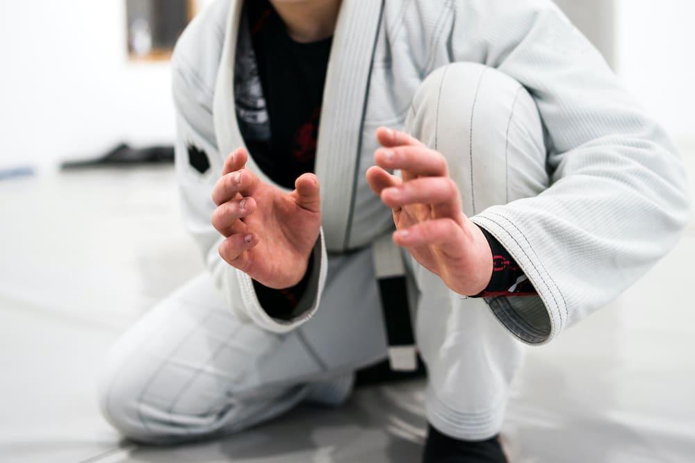 Muay Thai Kickboxing near Edmond