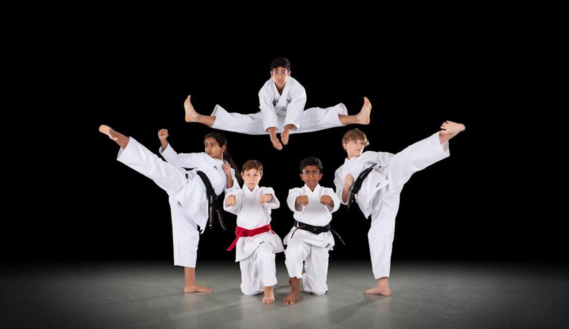Bringing Expert Martial Arts & Fitness to Helotes, San Antonio, and Beyond
