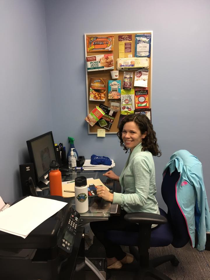 Caitlin MacShane in New Rochelle - North End Fitness & Training