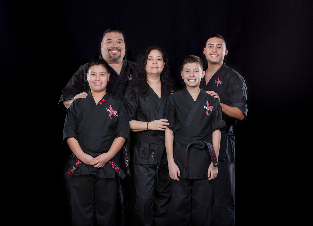 Kids Karate near Chino Hills