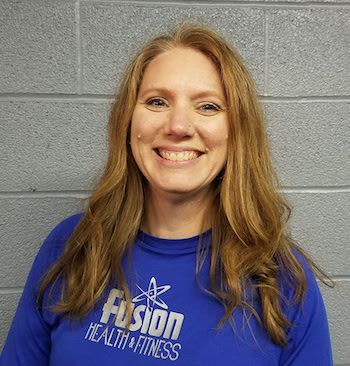 Carrie Wooley in Archbold - Fusion Health & Fitness