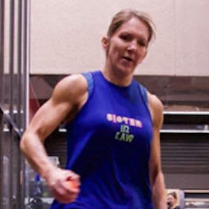 Cathy Farrell in Winnipeg - Sublime Strength & Conditioning