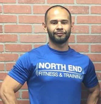 Cesar in New Rochelle - North End Fitness & Training