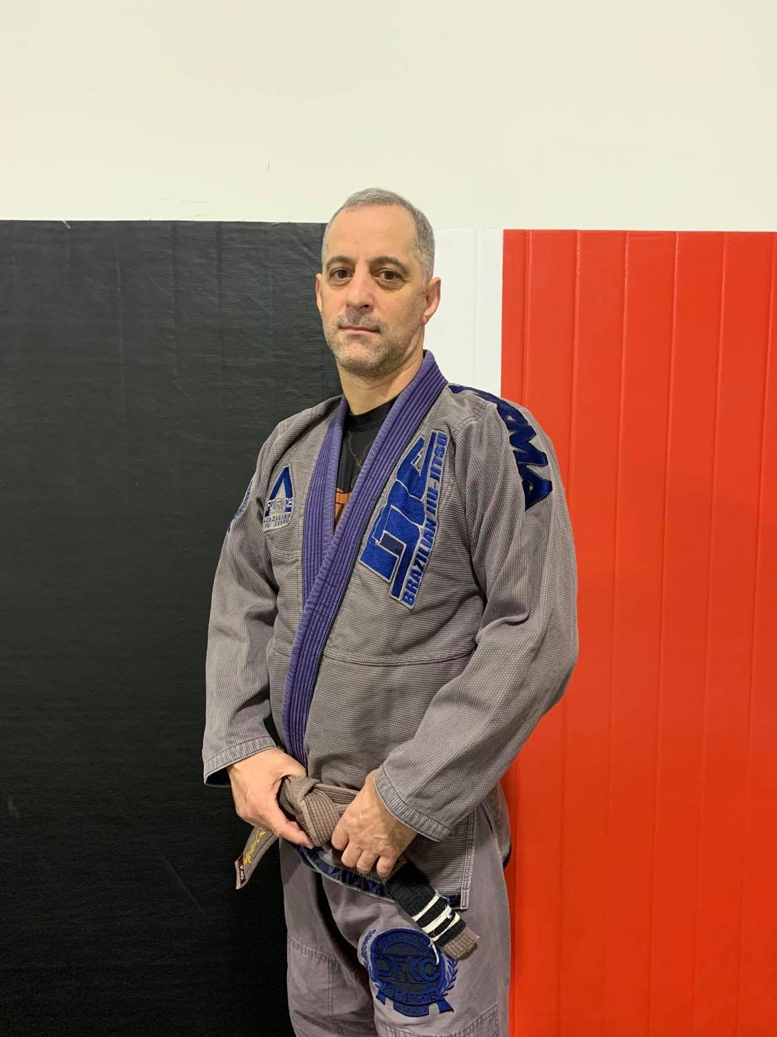 Gracie Brazilian Jiu Jitsu near Chesapeake