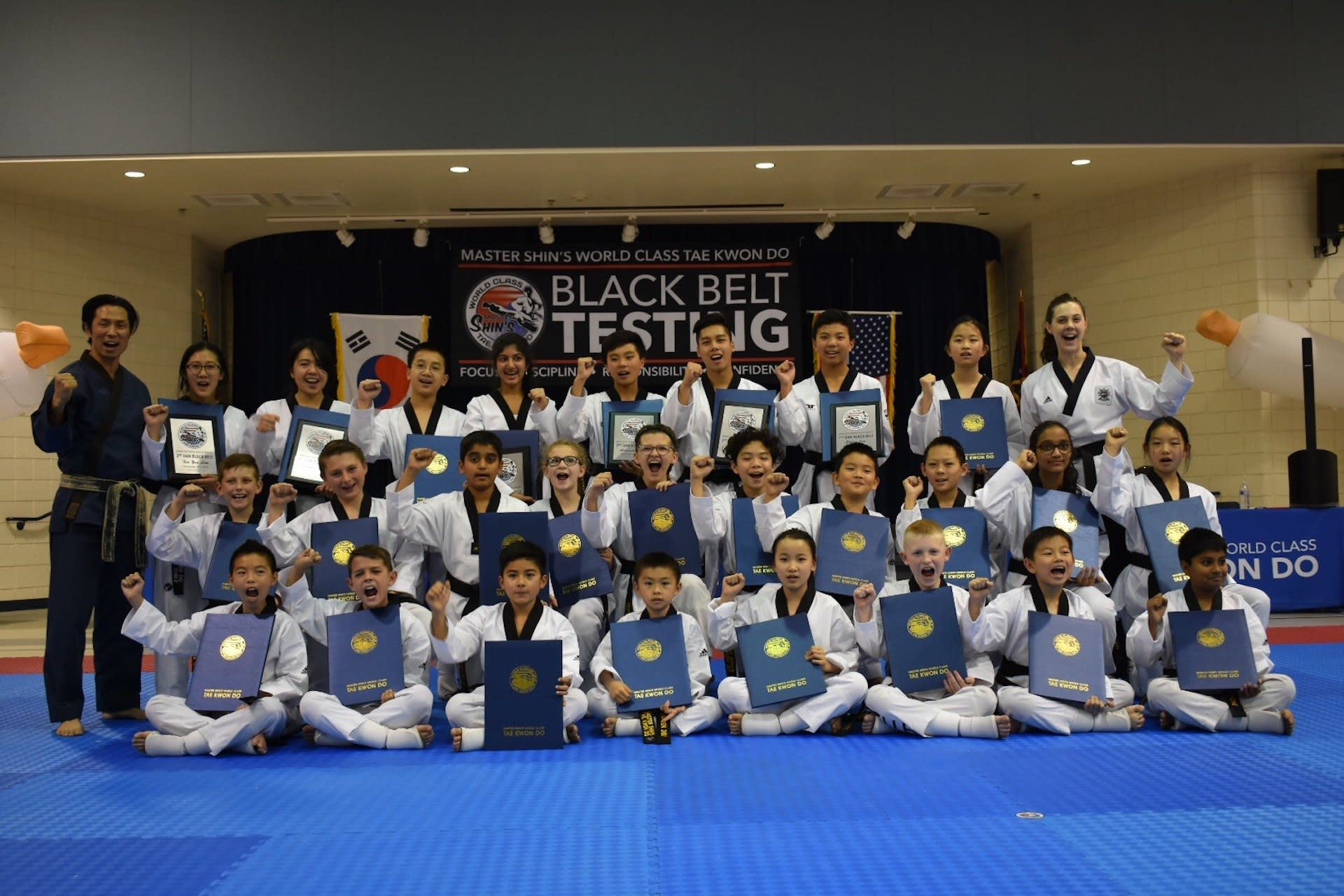 Chandler's Leading Source For Martial Arts Training