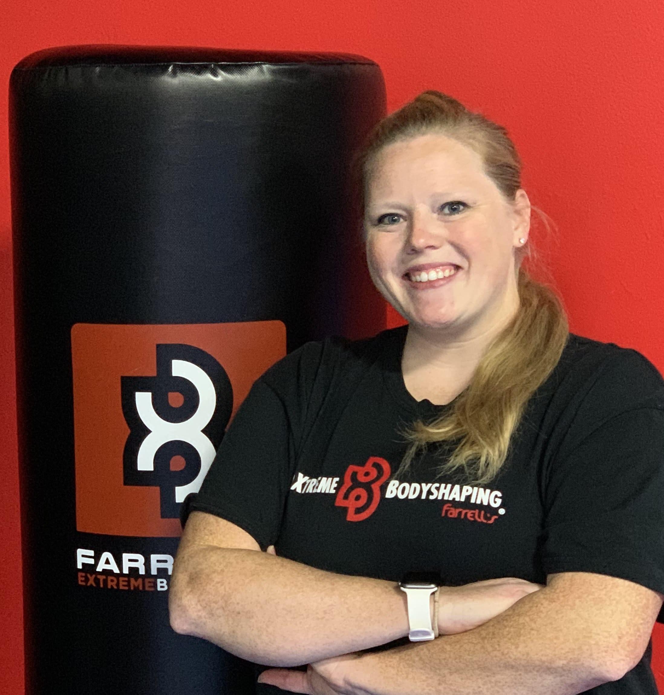 Fitness Kickboxing near Madison
