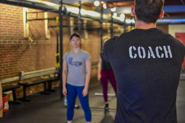 Baltimore Personal Training