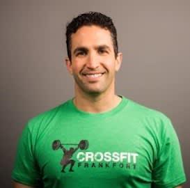 Fitness Classes Frankfort