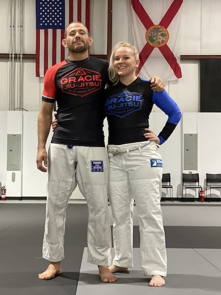 Brazilian Jiu Jitsu near Largo