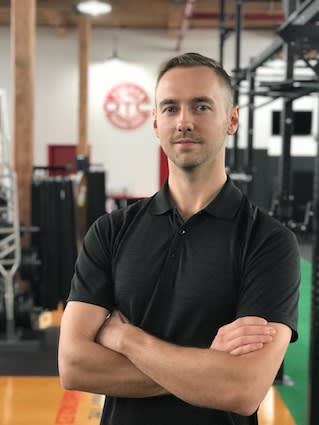 Personal Training New Toronto