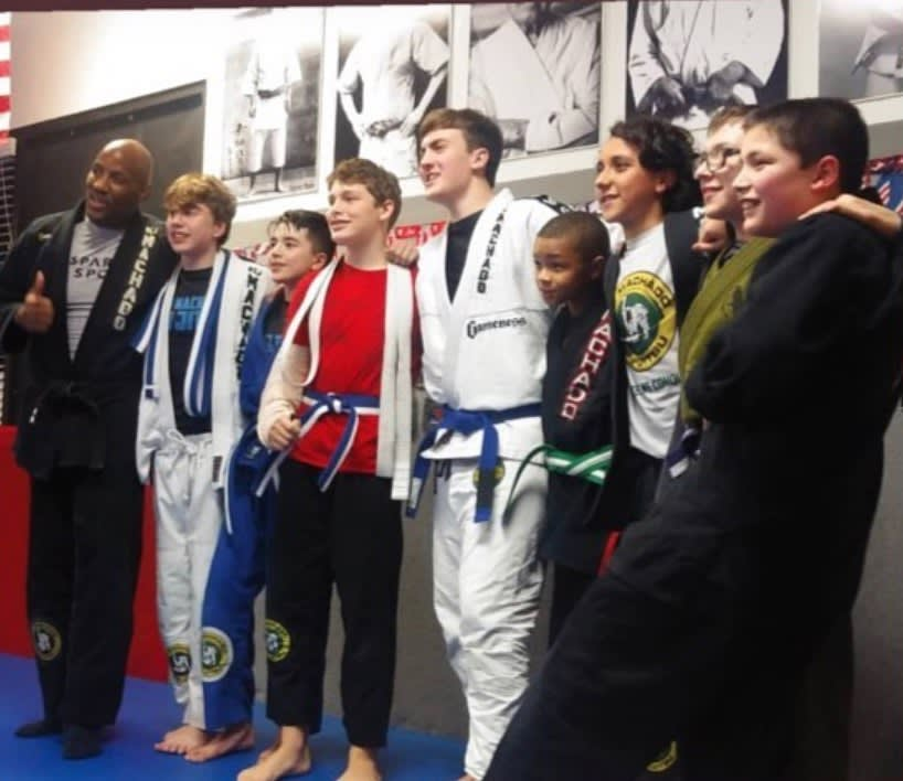 Kids Martial Arts near Farmers Branch