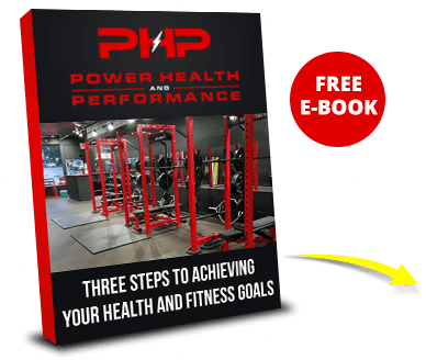Personal Training in Harrison Free Report - Power Health and Performance