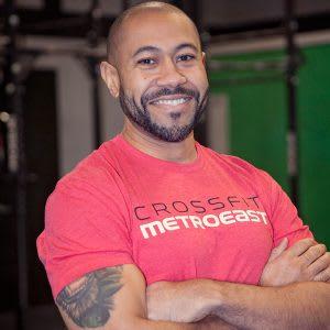 Craig Mayfield in Belleville - CrossFit MetroEast