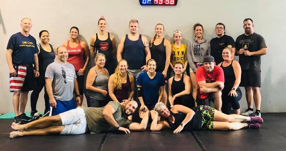 CrossFit and Personal Training For All Skill Levels in Lapeer