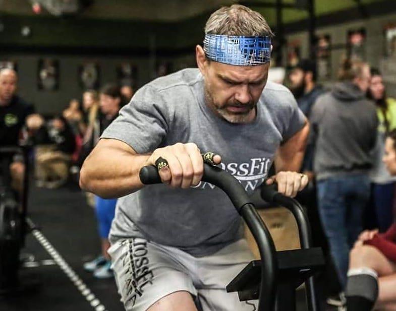 Fontana CrossFit