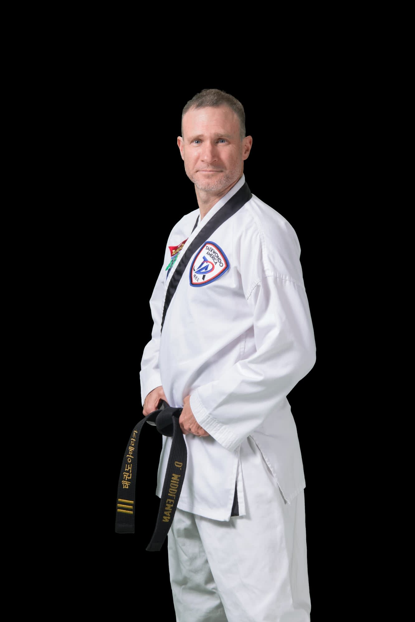 Kids Martial Arts near Raleigh