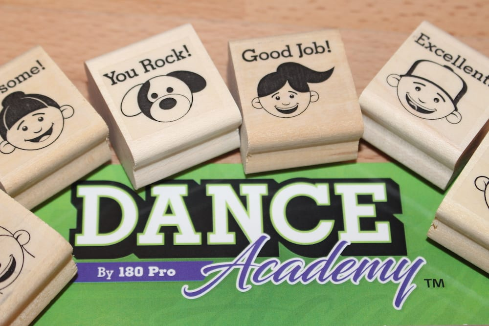 Dance Academy near Knoxville